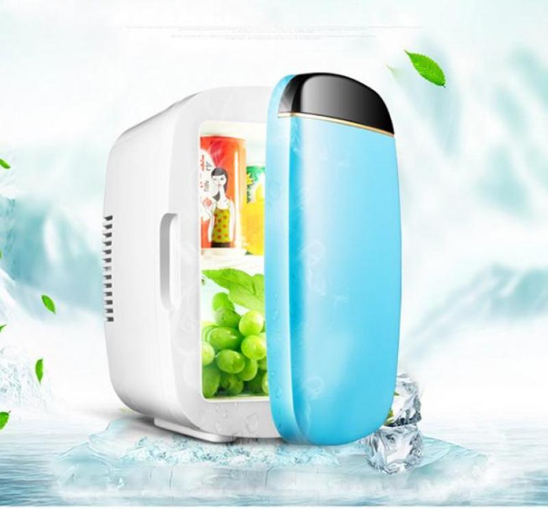 Tủ lạnh mini MarryCar, 6 L
