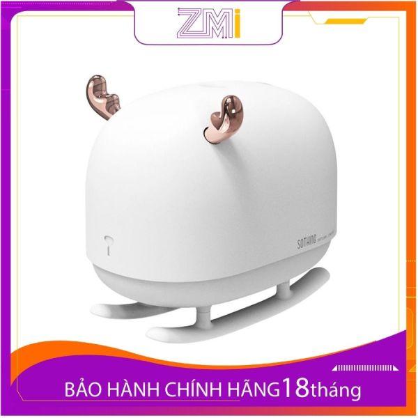 Máy phun sương tạo ẩm tích hợp đèn ngủ Xiaomi Sothing DSHJ-H-009 260ml