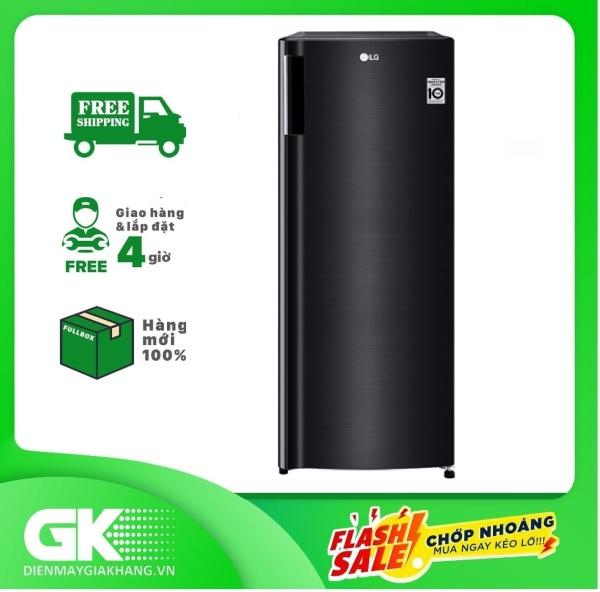 Tủ Đông LG Inverter 165 Lít GN-F304WB