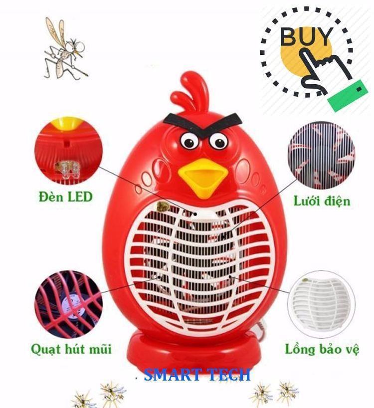 San pham diet muoi - Đèn bắt muỗi thông minh Đèn Bắt Muỗi Hình thú Cao Cấp, Nhỏ Gọn, An Toàn, Hiệu Quả, giá rẻ, uy tín, cam kết uy tín ...sale lớn 50% ngay hôm nay. 1 đổi 1 Bởi Luxury Mall