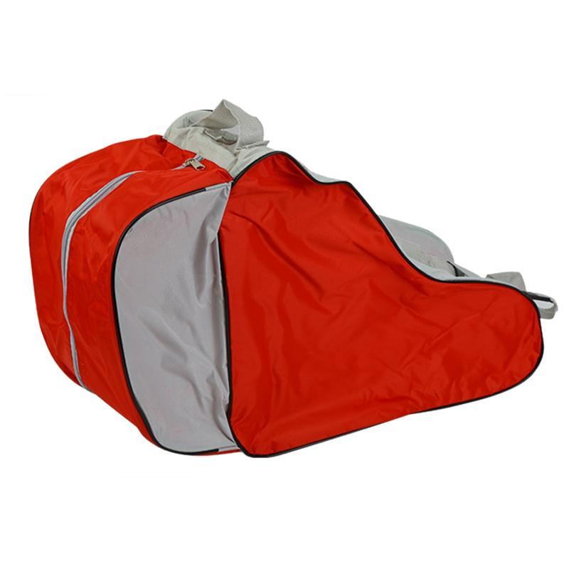 Giá bán Skate Skating Bag Roller Skates Tote Bag Shoulder Bag Portable Skate Bag Skating Sport