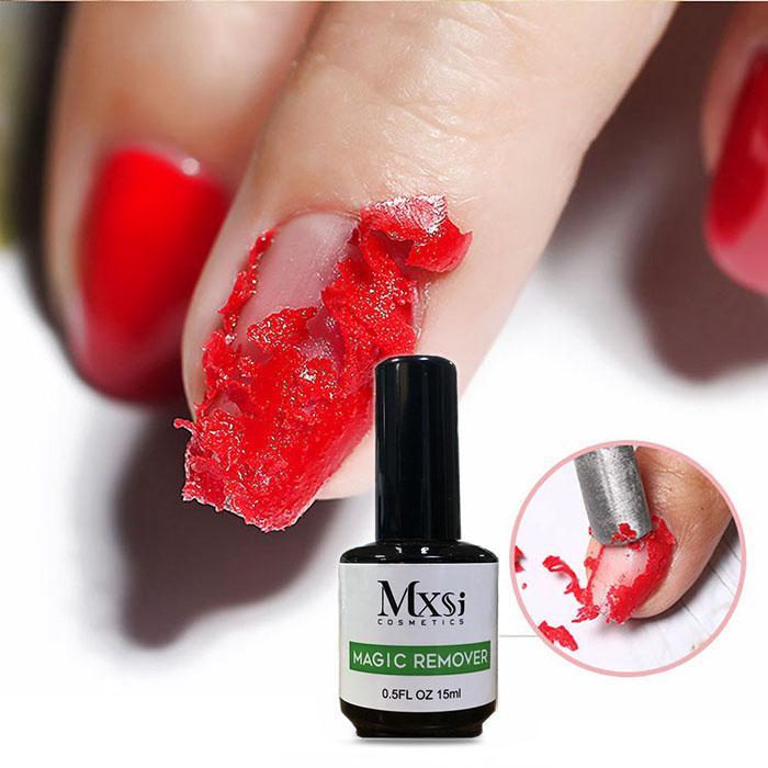 Dung dịch phá gel AS - phá gel trong 2-3 phút không cần ủ (magic remover) nhập khẩu