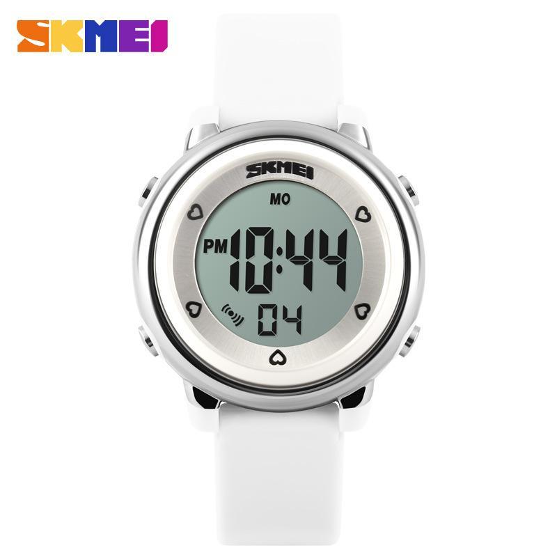 Đồng hồ thời trang cho bé Skmei 1100 kiểu dáng siêu xinh xắn dễ thương bán chạy