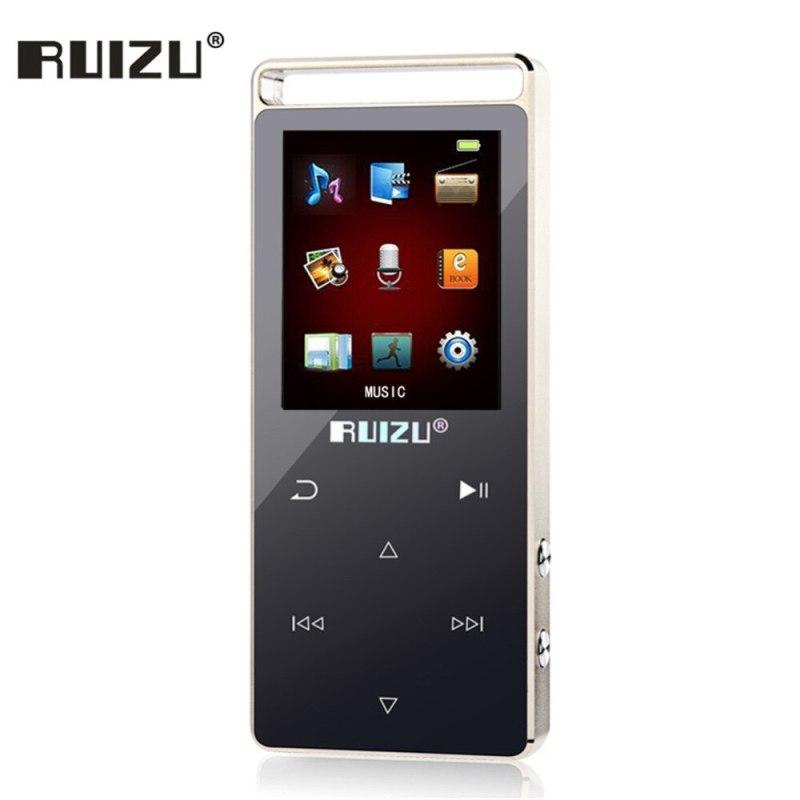 Máy nghe nhạc MP3/HIFI kiểu dáng thể thao RUIZU D01