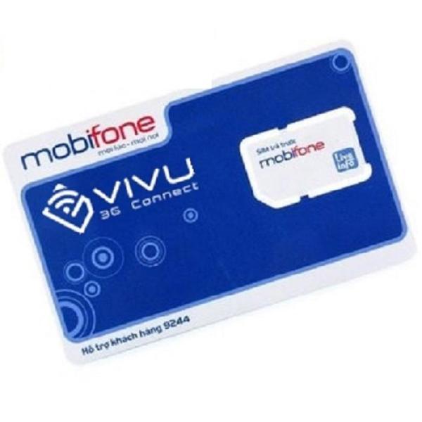 [1 tỷ GB] SIM 4G Mobifone - Không giới hạn dung lượng - Gói DIP50 VÀ BL5GT (50k/tháng)