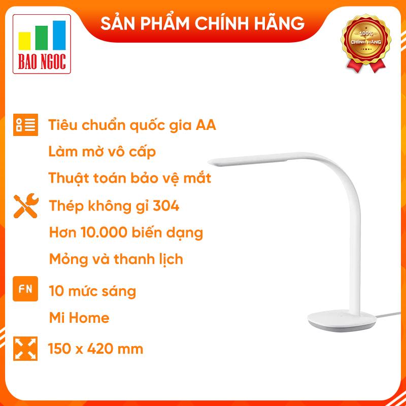 Đèn bàn thông minh Xiaomi Philips 3