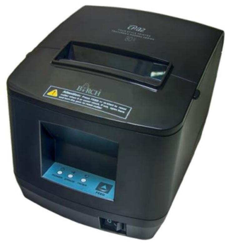 Máy in hóa đơn Birch CP-Q2