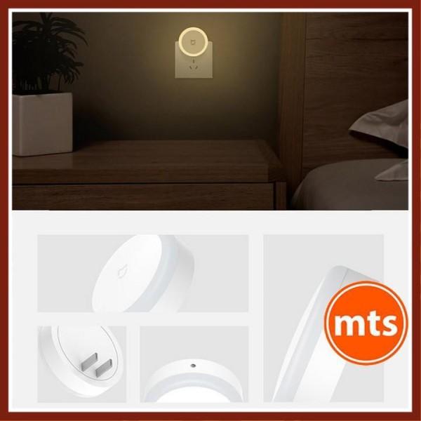 [Lấy mã giảm thêm 30%]Đèn Ngủ Cảm Biến Xiaomi Mijia Tiết Kiệm Năng Lượng Đèn Led Cảm Ứng Chuyển Đổi Ánh Sáng