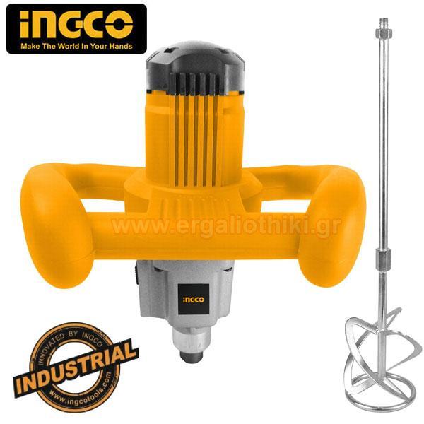 Máy khuấy cầm tay INGCO MX214001 1400W