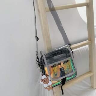 [HCM]Túi đeo chéo Regods SS2 (tặng dây đai trong + full tag và giấy thơm) (RGC bag SS2) (hộp hologram 7 màu có viền phản quang) Vukita157 thumbnail