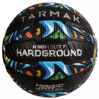 Quả bóng rổ Tarmak Dunkers R500 da PU cao cấp- Tặng Kim bơm + Túi lưới- Hàng xuất khẩu đạt chuẩn. thumbnail