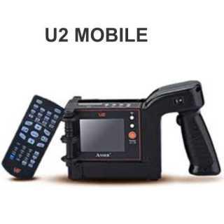 [HCM]Máy in phun cầm tay U2 Pro thumbnail