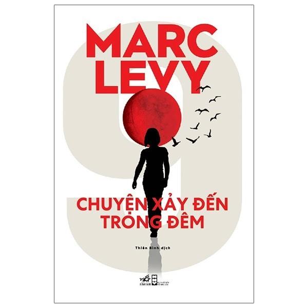 Sách - Chuyện Xảy Đến Trong Đêm - Marc Levy