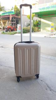 Vali du lịch xách tay có khóa số Lock&Lock Travel Zone LTZ615GDSS 20inch thumbnail
