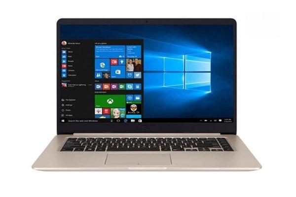 Laptop Asus A510UN-EJ463T- Màu GOLD