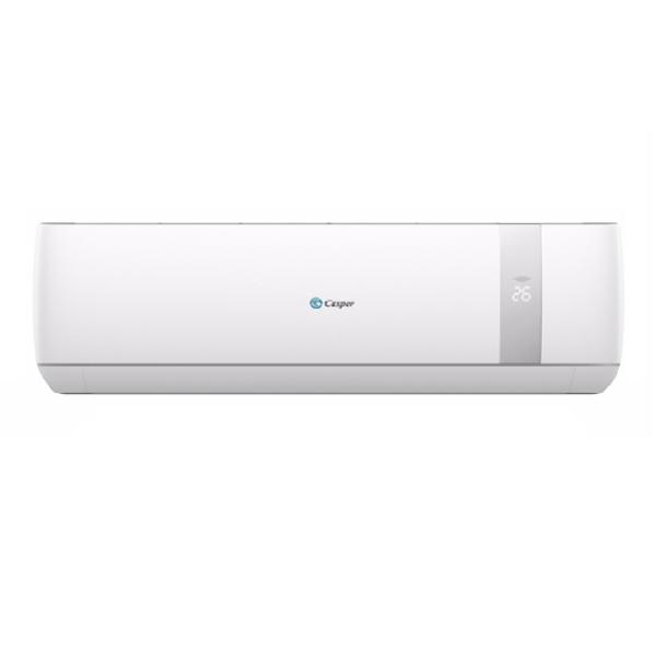 Máy lạnh Casper 1.5 HP SC-12TL32, công suất làm lạnh cực nhanh, thiết kế hiện đại, trang nhã, vận hành êm ái