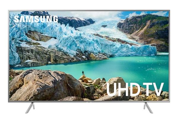 Bảng giá Smart Tivi Samsung 4K 55 inch UA55RU7200 2019