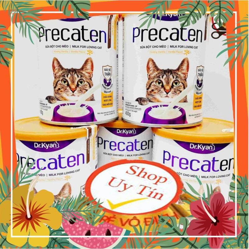Sữa bột cho mèo Dr.Kyan Precaten