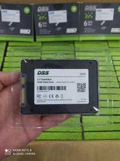 Ổ cứng SSD 128 DSS bảo hành 3 năm hàng chính hãng thumbnail