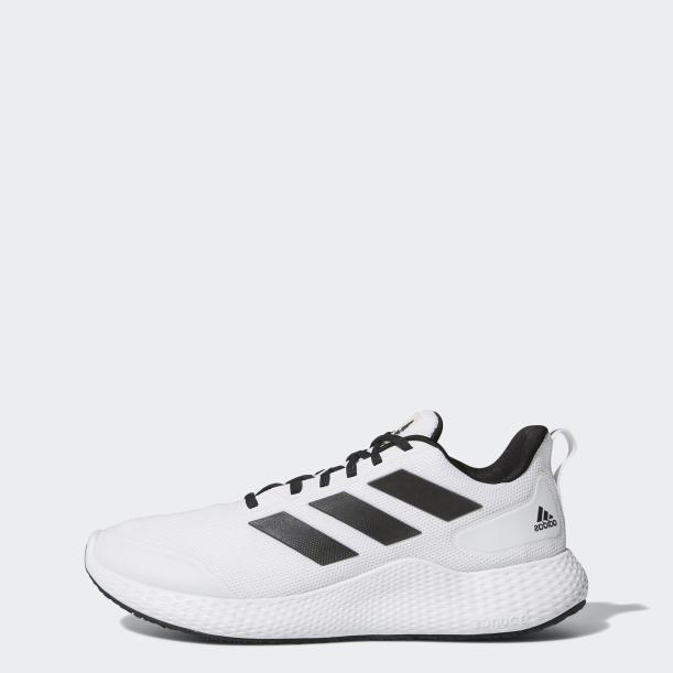 adidas RUNNING Giày Edge Gameday Nam Màu trắng EH3369 giá rẻ