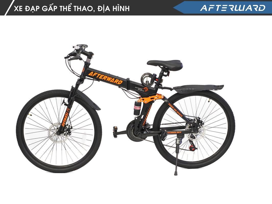 Mua Airbike sport - xe đạp afterward MK94
