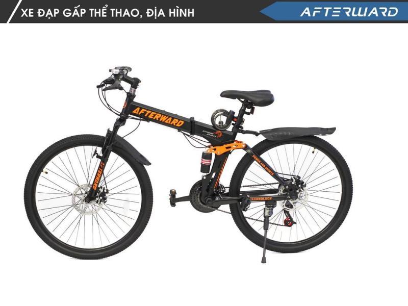 Phân phối Airbike sport - xe đạp afterward MK94