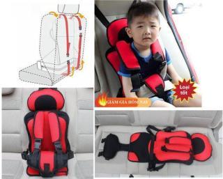 Đai an toàn cho bé đi ô tô, Ghế Ngồi Ô Tô Cho Bé, Đai An Toàn Cho Bé Đi Ô Tô, Giúp Bé An Toàn Khi Ngồi Trên Ô Tô, Ghế Trẻ Em Cho Xe Ô Tô - Siêu Êm - Siêu Thoáng - Siêu An Toàn. thumbnail