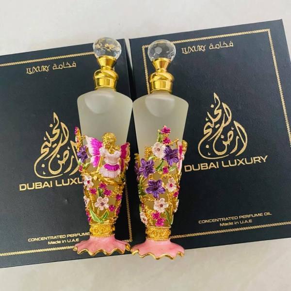 Tinh Dầu Nước Hoa Dubai GORGEOUS HEART
