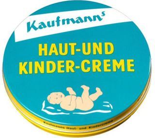 Kem chống hăm cho bé Kaufmanns 75ml thumbnail