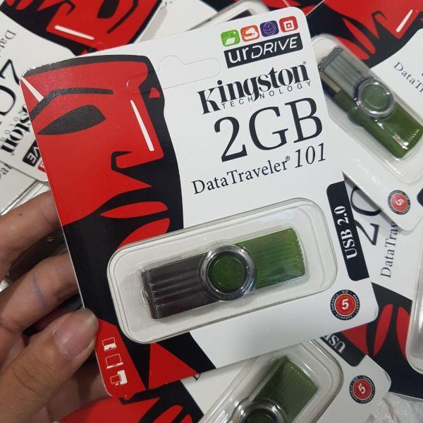 Bảng giá USB 2GB Kingston - DT101 Hàng Cao Cấp Phong Vũ