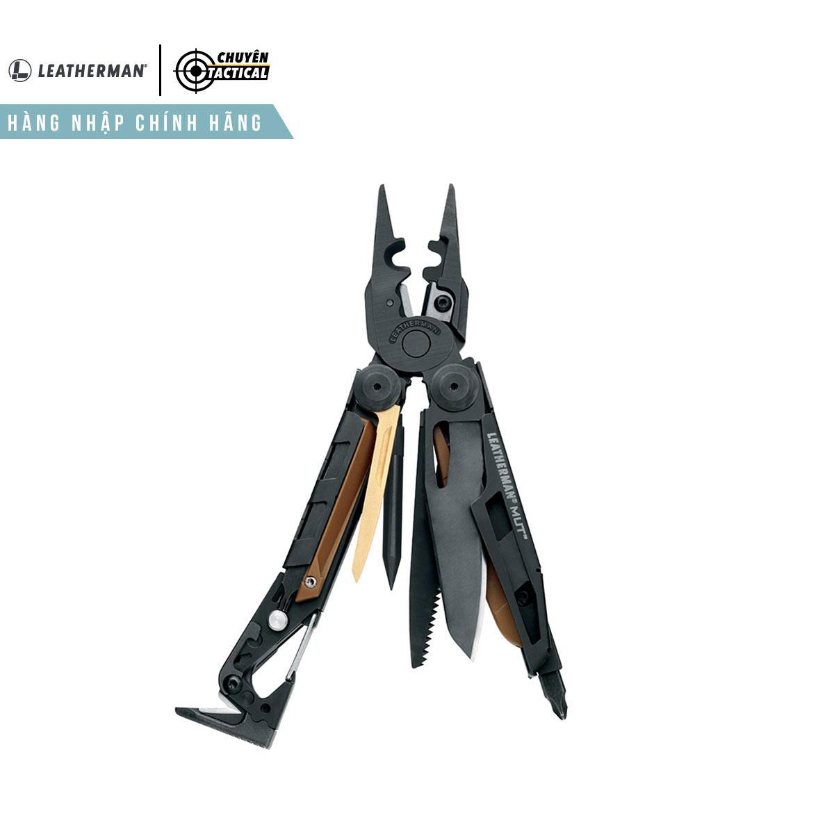 Kìm Đa Năng Leatherman MUT® EOD 15 chức năng
