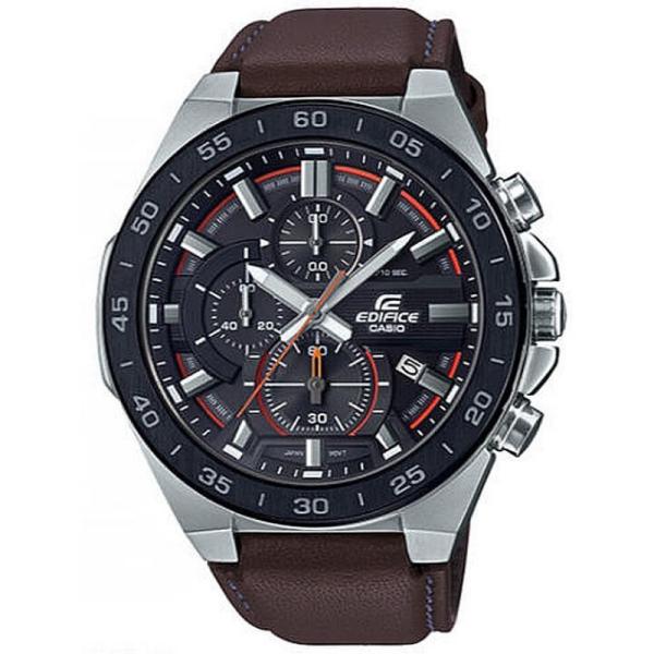 Nơi bán Đồng hồ nam dây da CA$IO EDIFICEO EFR564BL - 5AVUDF, Đồng hồ nam cao cấp - watch men