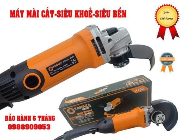 máy mài 950w máy cắt cầm tay đuôi dài nâng cao sự an toàn