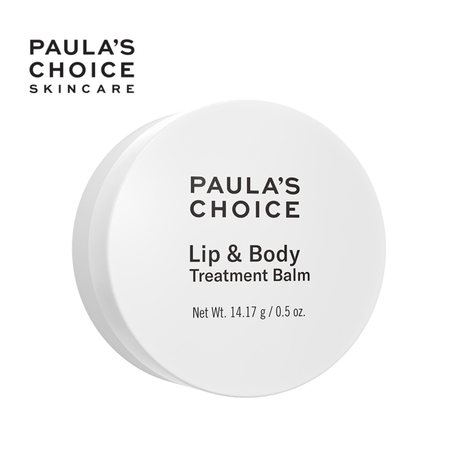 Sáp dưỡng môi mềm mịn Paula's Choice Lip & Body treatment balm 14.17g 5500 cao cấp