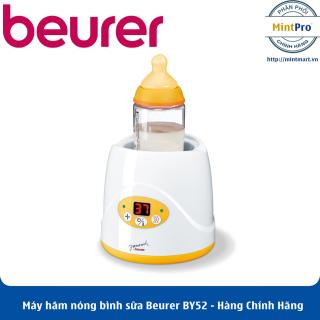 Máy hâm nóng bình sữa Beurer BY52 - Hàng Chính Hãng thumbnail