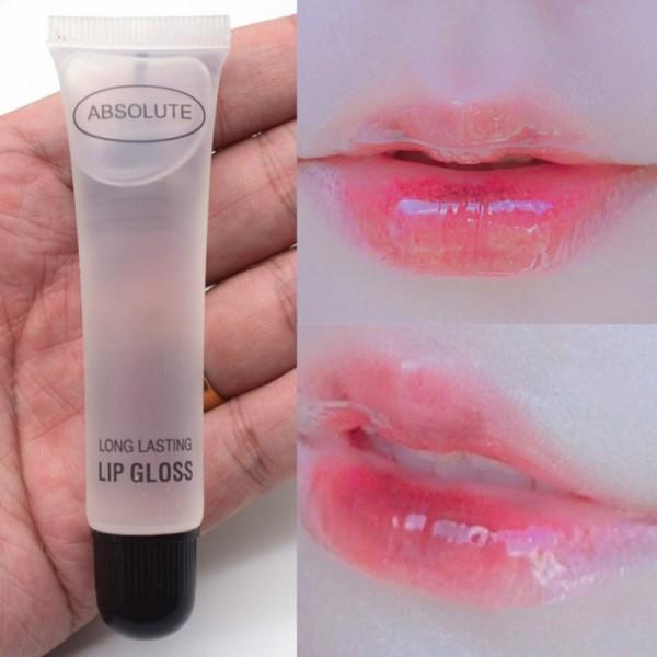 Dầu dưỡng môi cho đôi môi mềm mại, mịn màng căng bóng Absolute