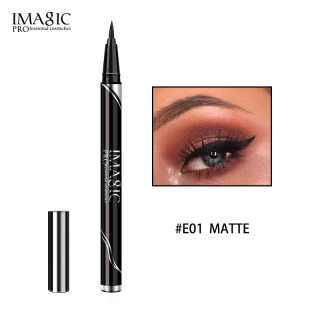 Bút kẻ mắt dạng lỏng không thấm nước và bền màu thích hợp với mọi loại da thumbnail