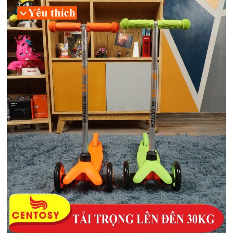 Phân phối Xe Trượt Scooter 600 - Dành cho bé từ 3 đến 9 tuổi
