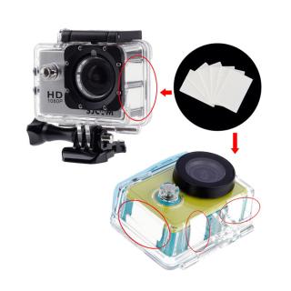 Gói 12 miếng hút ẩm cho GoPro, Sjcam, Yi Action, Osmo Action thumbnail