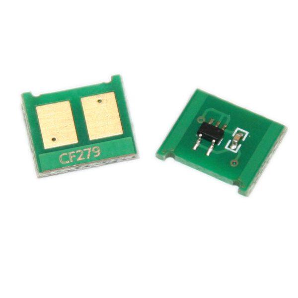 Bảng giá Chíp reset hộp mực 79A(CF279A ) dùng cho máy in HP LaserJet PRO M12 / M12A, HP LaserJet PRO MFP M26A / M26NW Phong Vũ