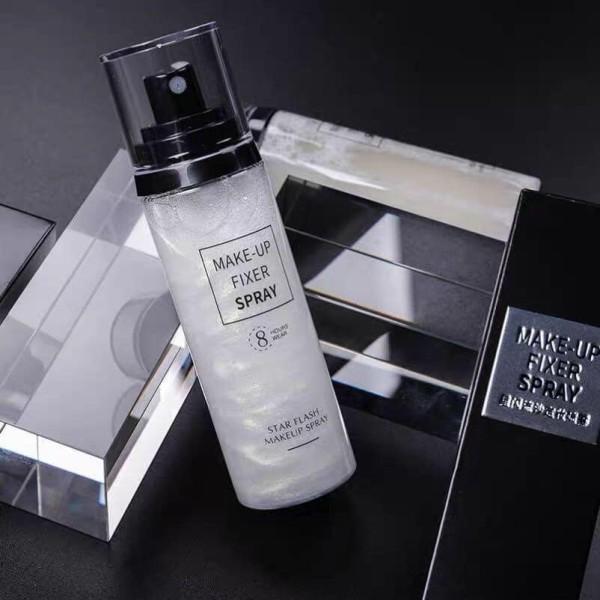 Xịt Khóa Nền Make up, Xịt Khóa Nền Cấp Ẩm Kháng Kiềm Giữ Lớp Make Up nhập khẩu