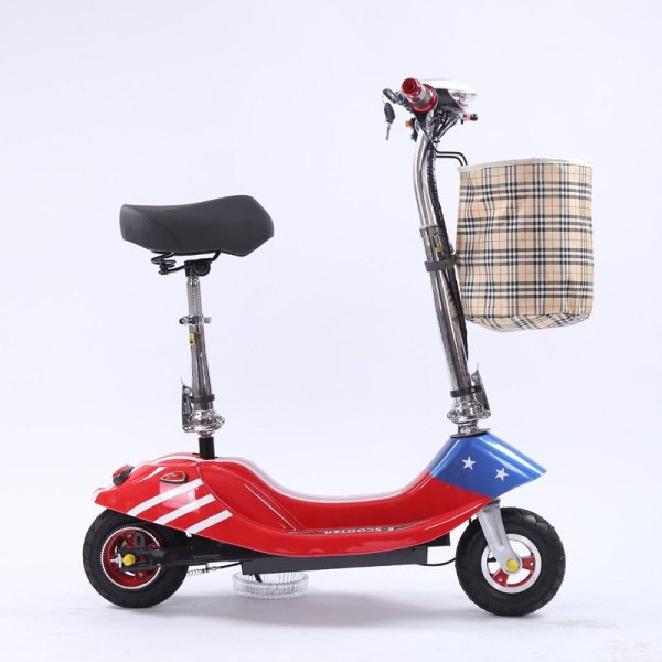 Mua E-scooter 2020 hot