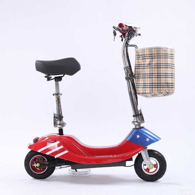 Mua E-scooter 2020 hot