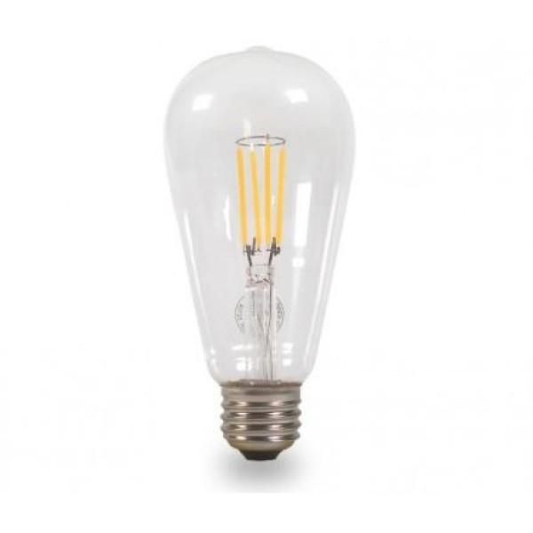 Bảng giá Bóng đèn Vintage Edison ST64 4W E27