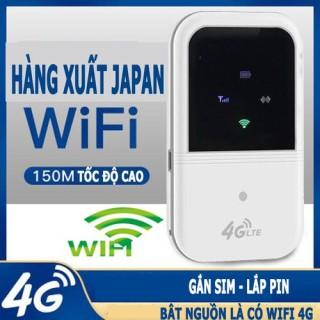 Bộ phát wifi 4G MF80 LTE TỐC ĐỘ CỰC MẠNH XUYÊN TƯỜNG CHẠY ĐA MẠNG - PIN SIÊU KHỦNG thumbnail