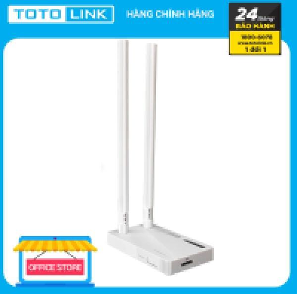 Bảng giá USB Wi-Fi băng tần kép AC1200 – A2000UA - TOTOLINK Phong Vũ