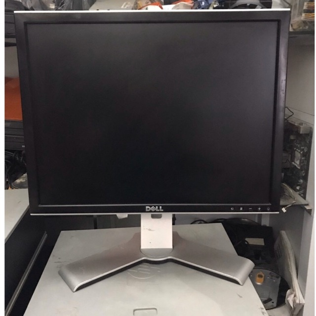 Màn hình Dell 17inch Ultrasharp chuyên làm đồ họa, làm ảnh chuẩn màu Khả năng hiển thị màu 16.7 Triệu màu