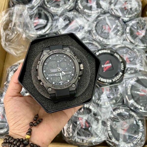 Nơi bán Đồng hồ nam Caso Gsoc GTS 8600 chống nước , chống xước , chống va đập-KING 88 STORE