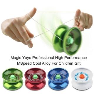Siêu khuyến mãi Đồ chơi yoyo phát triển sức sáng tạo cho trẻ, chất lượng, giá rẻ thumbnail