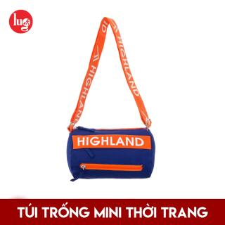 Túi Trống Mini Thời Trang Thương Hiệu Highland Aboli HL1118 thumbnail